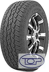 Toyo Open Country A/T Plus 225/65 R17 102H