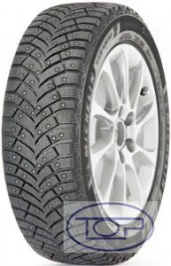 Michelin X-Ice North 4 195/65 R15 95T XL