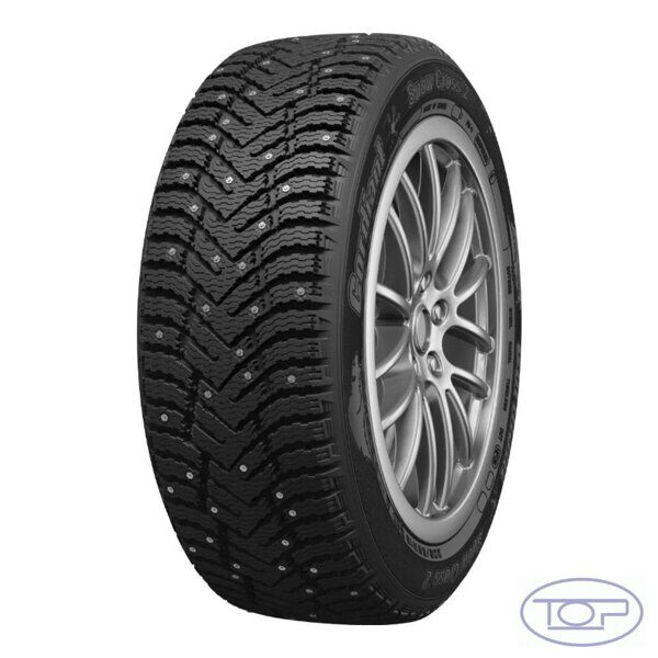 Cordiant Snow Cross 2 195/60 R15 92T