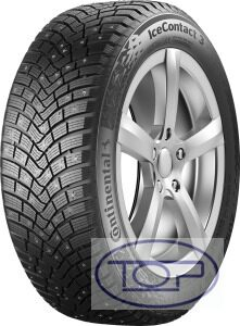 Continental ContiIceContact 3 195/65 R15 95T XL
