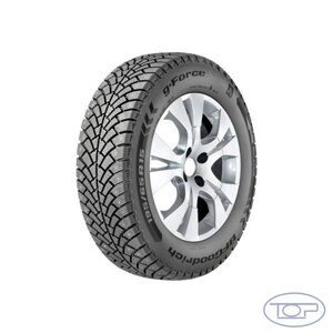 BFGoodrich G-Force Studded 215/60 R16 99Q XL