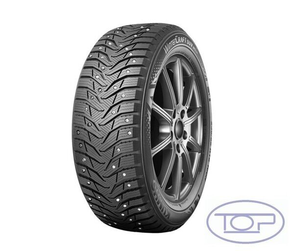 Kumho Wintercraft SUV Ice WS31 265/65 R17 116T XL