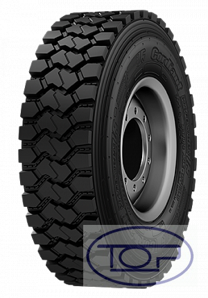 CORDIANT PROFESSIONAL DO-1 315/80 R22,5 157/154