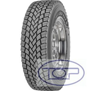 Goodyear ULTRA GRIP MAX D 315/80 R22.5 156/150L