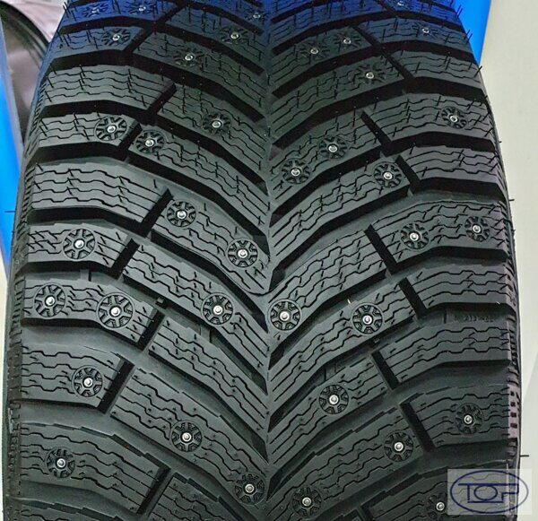 Michelin X-Ice North 4 215/60 R17 100T XL