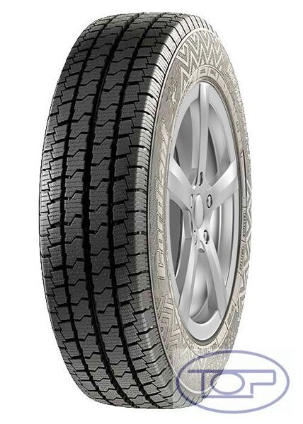Cordiant Business CA-2 185/75 R16C 104/102 Q, без камеры